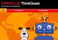 ThinkQuest Projects
